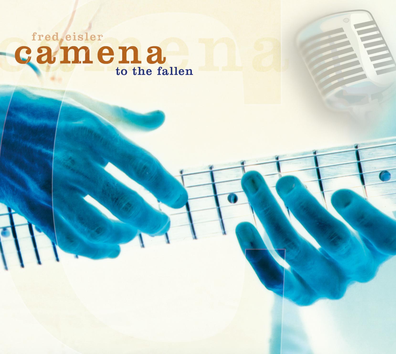 Camena To The Fallen
