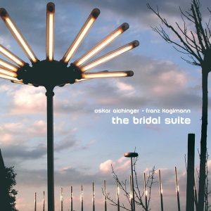 Bridal Suite – CD-Cover