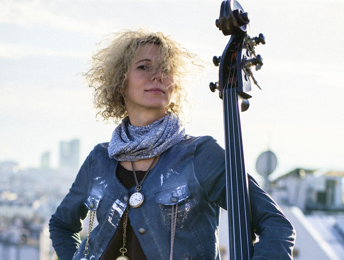 Gina Schwarz