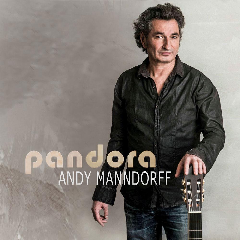 Pandora – CD-Cover