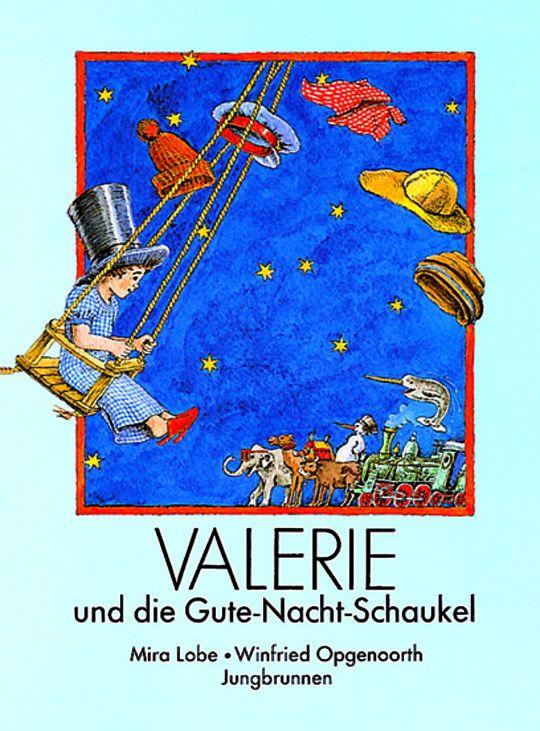 Bilderbuch – Cover