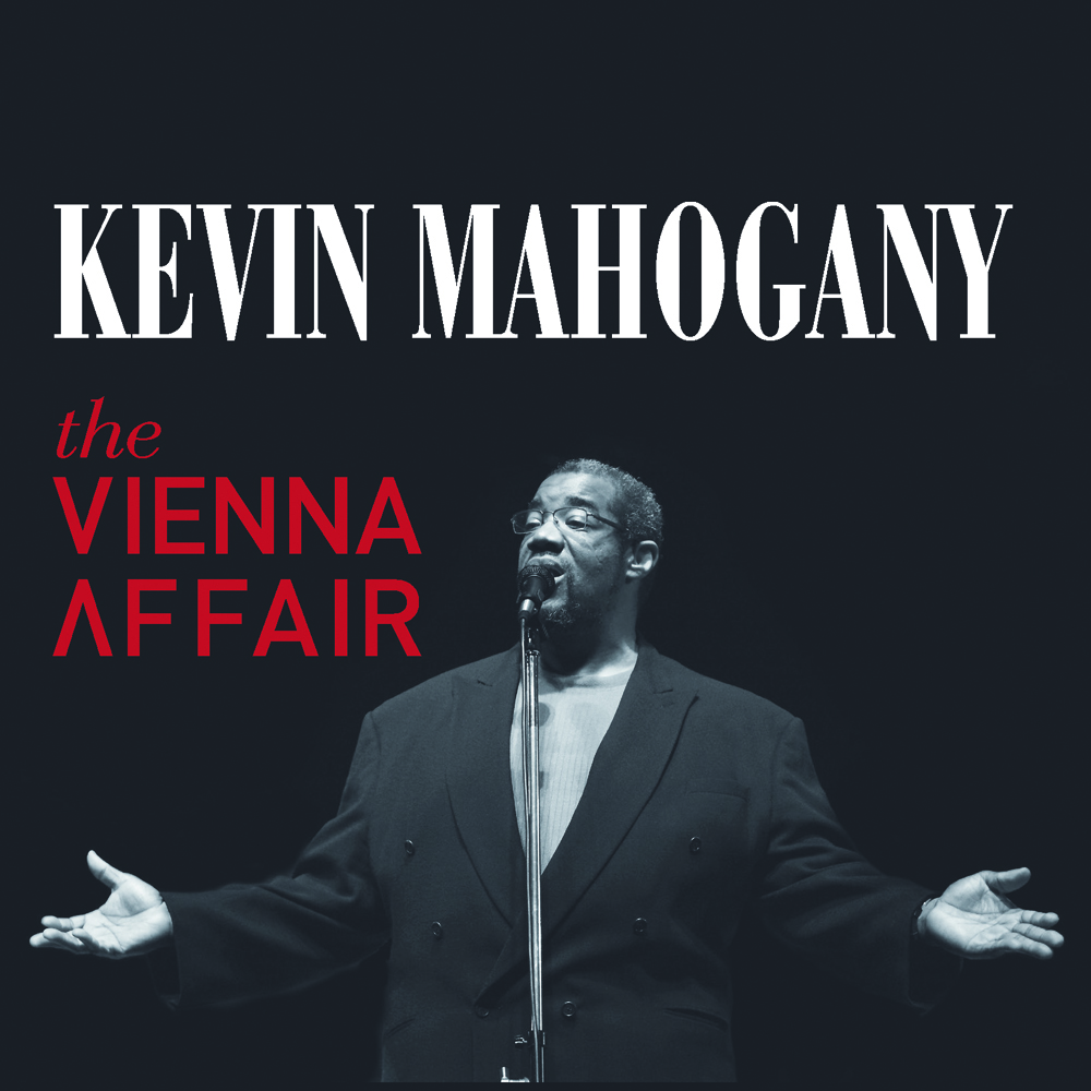 The Vienna Affair – CD-Cover