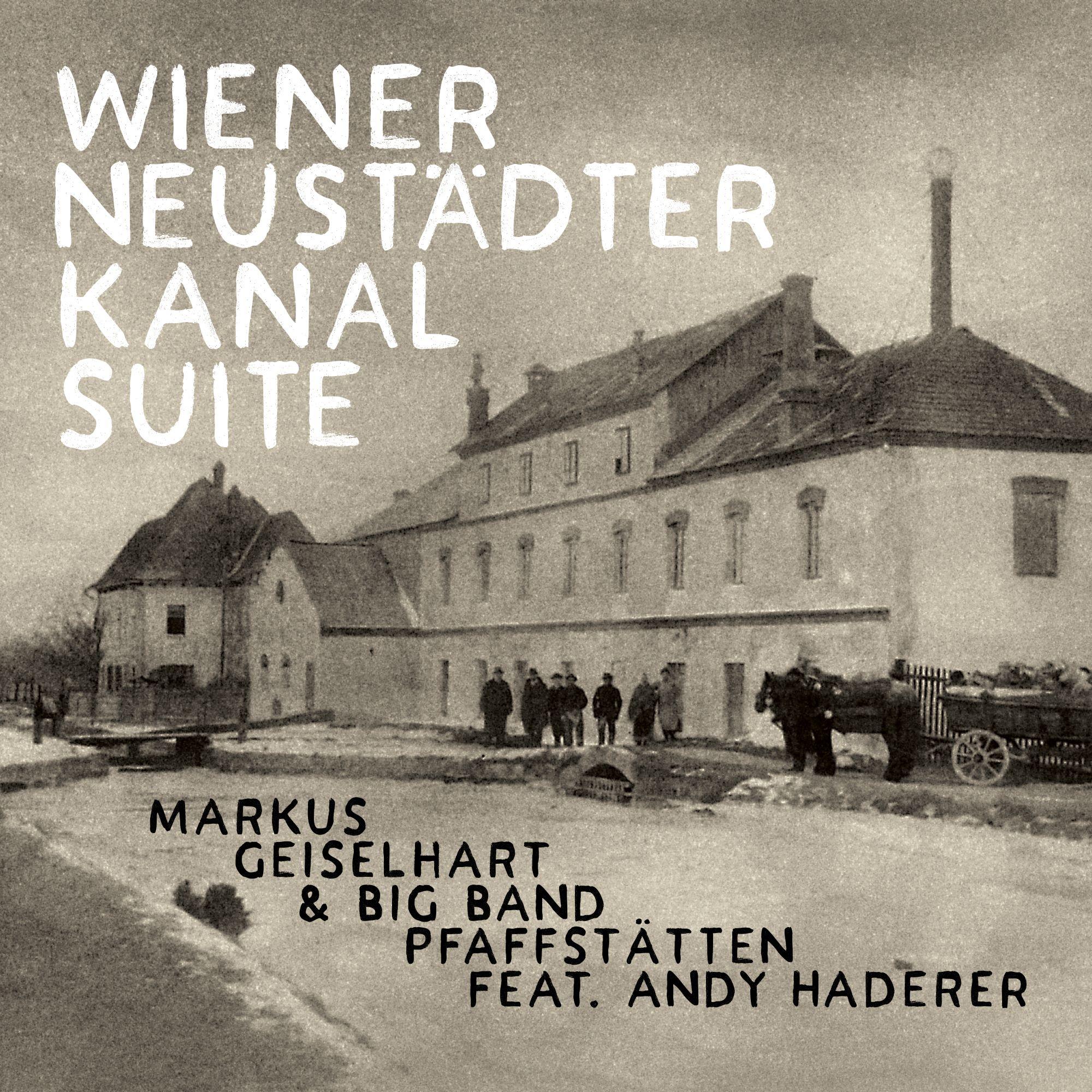 Wiener Neustädter Kanal Suite