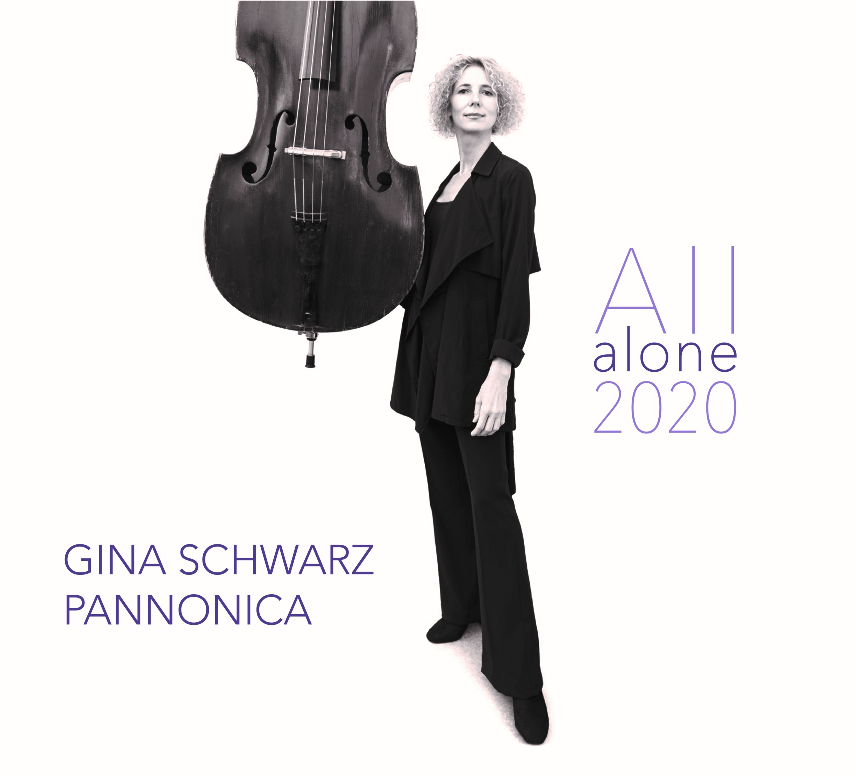 Gina Schwarz Pannonica